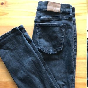 Madewell Jeans